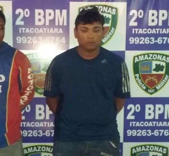 2º BPM - ITACOATIARA 2