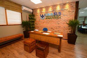 Inauguração do UNA-SUS_Por Joelma Sanmelo_AscomUEA (3)