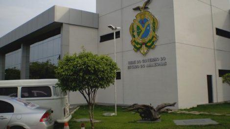 AMAZONAS-GOVERNO