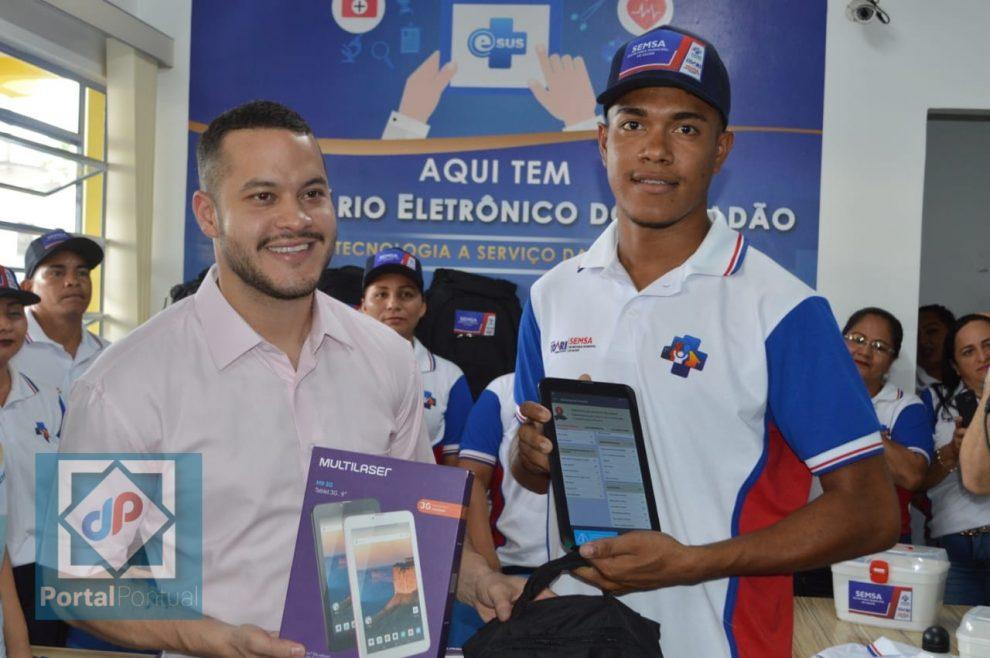01b94753e Investimentos   Prefeitura de Coari implementa sistema de prontuário  eletrônico na Rede Municipal de Saúde, Saiba mais